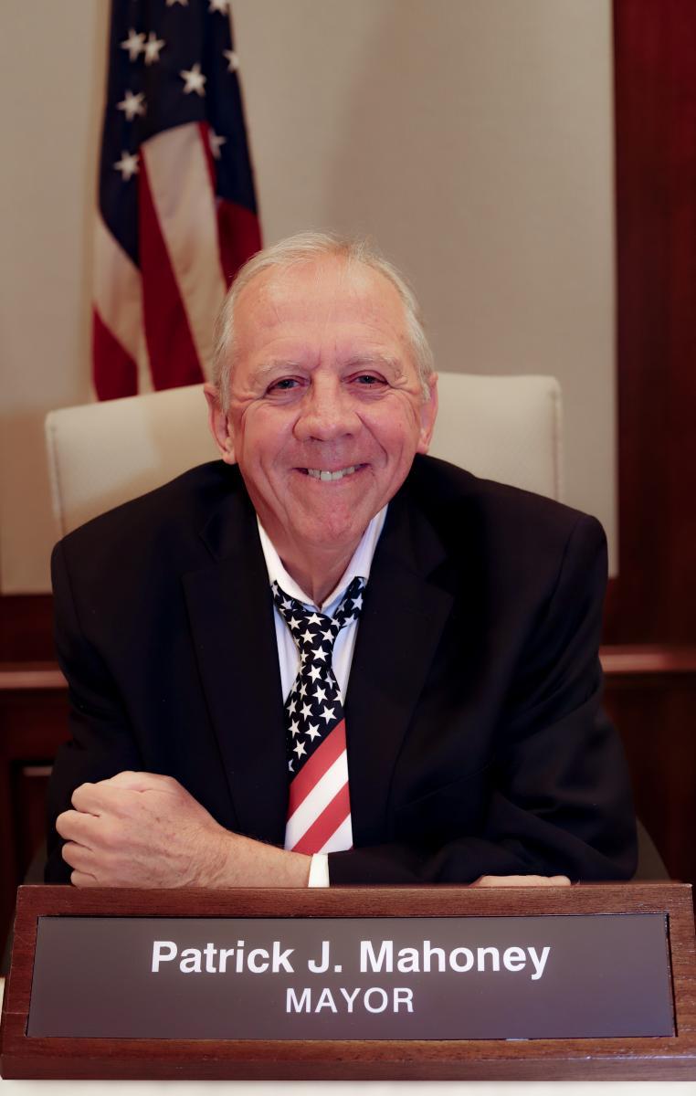 Mayor Mahoney