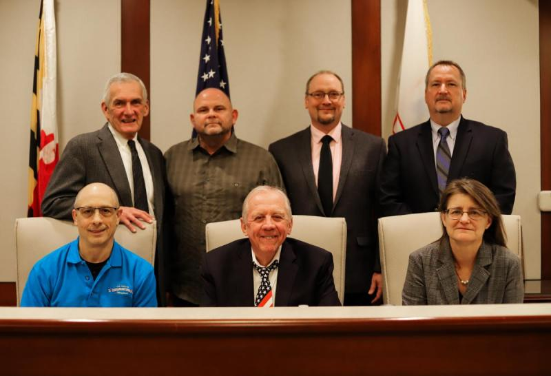Councilman Members