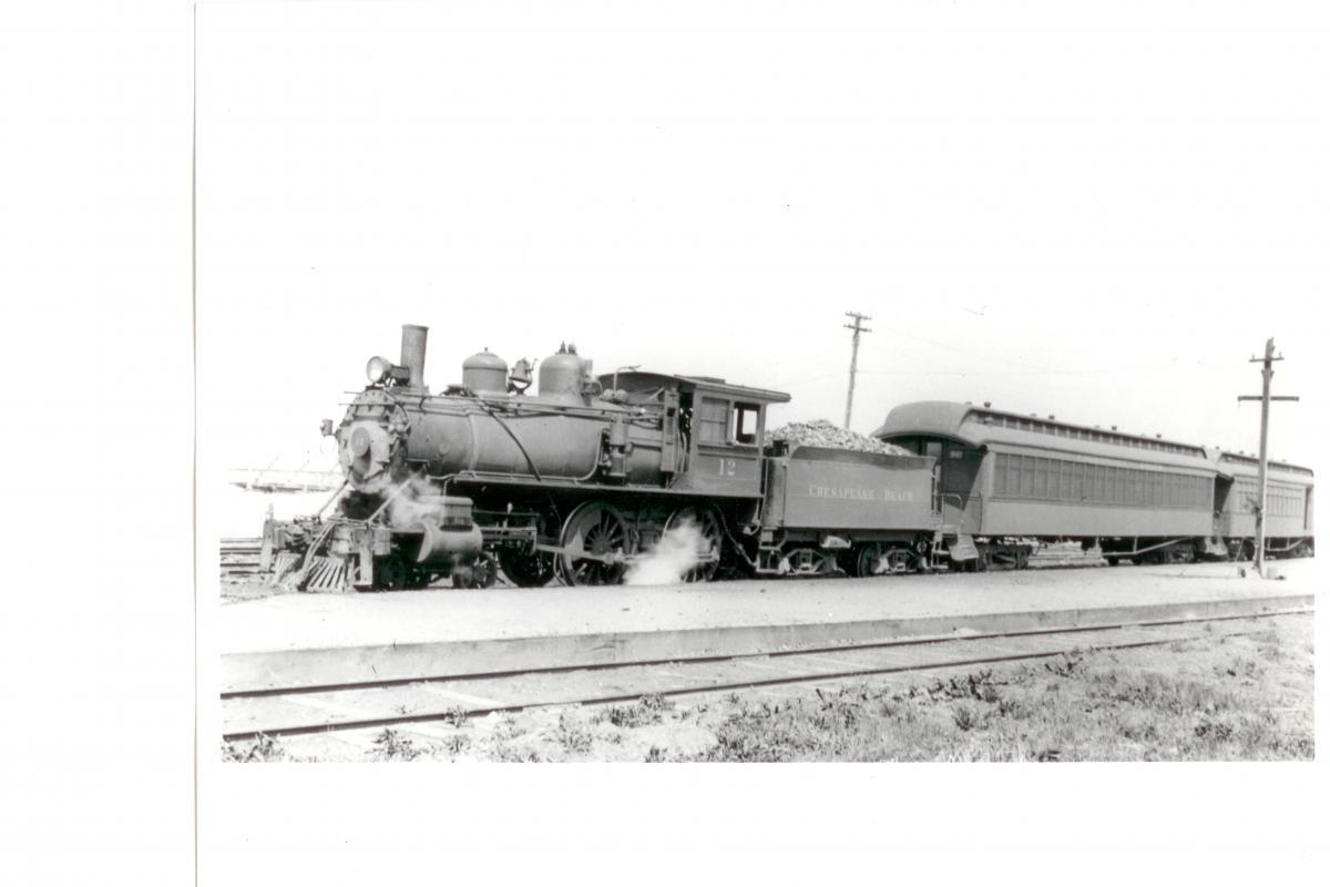 RR Engine