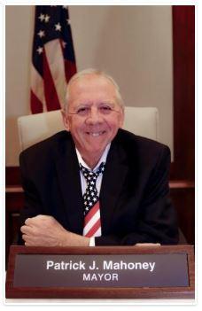 Image of the Mayor