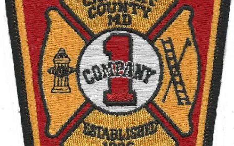 North Beach Volunteer Fire Department