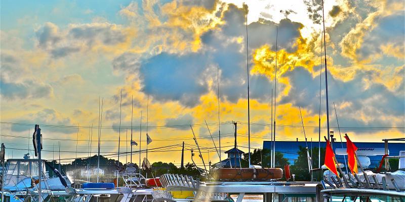 Charter Boat Fishing Chesapeake Beach