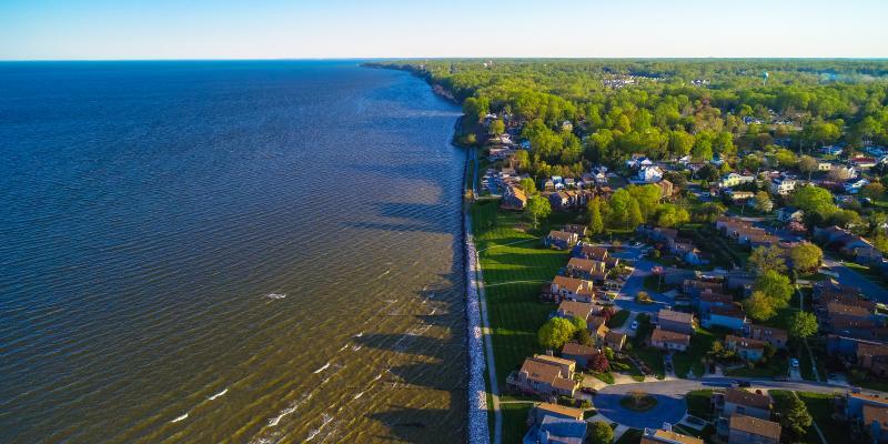 Image of Chesapeake Beach